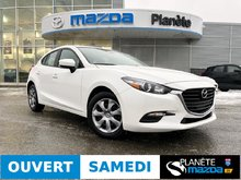 Mazda 3 Sport GX AUTO AIR BLUETOOTH 2018