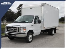 2019 Ford E-350SD Base