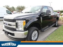 2017 Ford F-250SD XLT