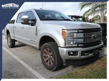2017 Ford F-250SD Platinum