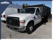 2008 Ford F-350SD