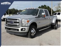 2016 Ford F-350SD