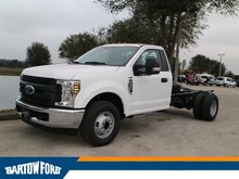 2018 Ford F-350SD