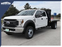 2019 Ford F-450SD XL