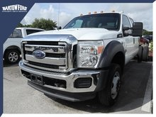 2016 Ford F-550SD