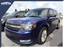 2013 Ford Flex SEL