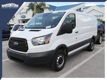 2018 Ford TRANSIT-250 Base