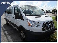 2017 Ford TRANSIT-350