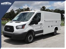 2018 Ford TRANSIT-350 Base