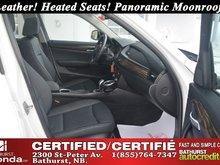 2013 BMW X1 28i - AWD New Brakes! xDrive AWD! Twinturbo Engine! Leather! Heated Seats! Panoramic Moonroof!