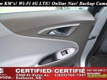 2017 Chevrolet Malibu LT - Low KM's Very Low KM's! Wi-Fi 4G LTE! OnStar Nav! Backup Camera! Bluetooth! 6-speed Automatic!