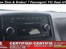 2014 Dodge Grand Caravan SE New Tires & Brakes! 7 Passengers! Keyless Entry! Power Options!