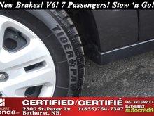 2016 Dodge Grand Caravan SXT New Brakes! V6! 7 Passengers! Stow 'n Go!