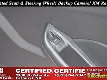 2015 Ford Focus SE - Low KM's! Low KM's! 5 Speed Manual! Heated Seats & Steering Wheel! Backup Camera! Bluetooth! XM Radio!