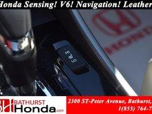 2016 Honda Accord Coupe TOURING - V6 Wireless Charging! Honda Sensing! Apple CarPlay & Android Auto! Dual Exhaust!