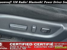 2012 Honda Accord Sedan EX Moonroof! XM Radio! Bluetooth! Power Driver Seat!