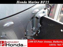2017 Honda Outboard BF15 Marine Engine