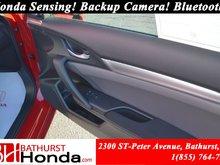 2018 Honda Civic Coupe LX - HS Honda Sensing! Wifi Tethering! Backup Camera! Heated Seats!