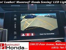 2018 Honda Civic Hatchback SPORT TOURING Add-on Skirt Package! Honda Sensing! Power Moonroof! Push Start! Dual Centre Exhaust!