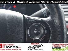 2014 Honda Civic Sedan LX New Tires & Brakes! Remote Start! Heated Seats! Bluetooth! Power Options!