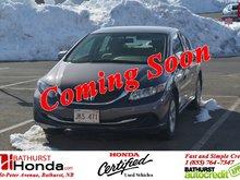 2015 Honda Civic Sedan LX - Low KM's! Low KM's! Heated Seats! Backup Camera! Bluetooth!