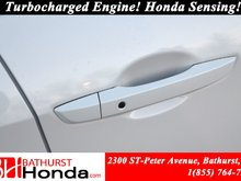 2018 Honda Civic Sedan EX-T HS Turbo! Honda Sensing! Power Moonroof! Camera!