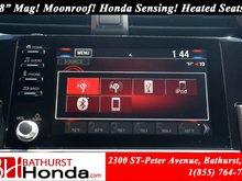 2019 Honda Civic Sedan Sport 18