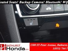 2019 Honda Civic Sedan LX $67/Weekly! Heated Seats! Backup Camera! Bluetooth! Wifi! Apple CarPlay!