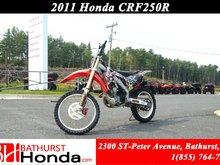 2011 Honda CRF250R