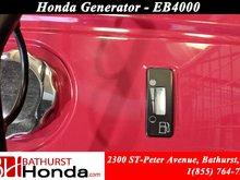 9999 Honda EB4000