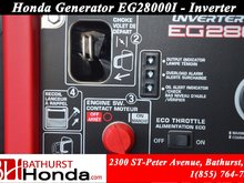 9999 Honda EG2800ic