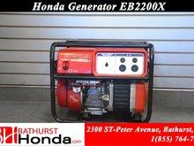 1993 Honda EB2200x
