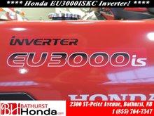 9999 Honda EU3000IS
