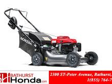 9999 Honda HRR2169VLC  Effortless Electric Key Start! Self-propelled!