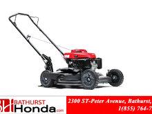9999 Honda HRS216PKC  Push-type! Side Discharge!