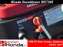 9999 Honda HS720 Electric Start