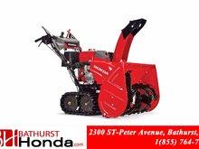 9999 Honda HSS928TCD  Low noise muffler with deflector!!