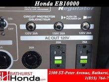 2019 Honda EB10000C  EB10000 Generator