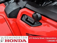 2016 Honda TRX500 Rubicon FA6G 4x4! Winch! Back seat! Windshield! LED Lights!