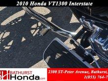 2010 Honda VT1300 Interstate