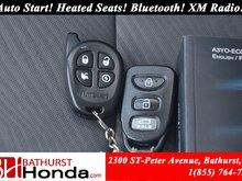 2011 Hyundai Elantra GL Auto Start! Heated Seats! Bluetooth! XM Radio! Power Options!