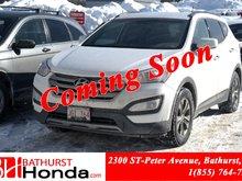 2013 Hyundai Santa Fe Sport - AWD New Tires & Brakes! AWD! Heated Seats & Steering Wheel! XM Radio! Bluetooth!