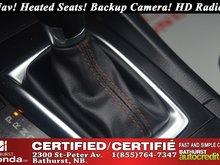 2014 Mazda Mazda3 GS-SKY Nav! Heated Seats! Backup Camera! HD Radio! Bluetooth!