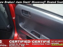 2016 Mitsubishi Lancer SE - Limited Edition New Brakes! Auto Start! Power Moonroof! Heated Seats! Spoiler!
