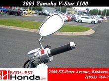 2003 Yamaha V-Star 1100