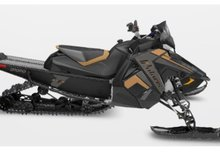 Polaris Assault   144  1.6 850 SNOWCHECK 2019