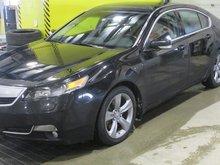 2012 Acura TL Tech at
