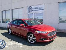 2014 Ford Fusion SE FWD