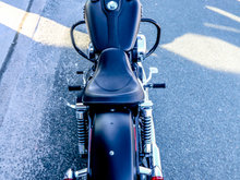 2015 Harley Davidson Motorcycle Unlisted Item