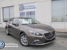 2016 Mazda Mazda3 Sport Touring GS